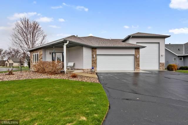 206 Cardinal Lane, Clearwater, MN 55320 (#5740069) :: The Pietig Properties Group