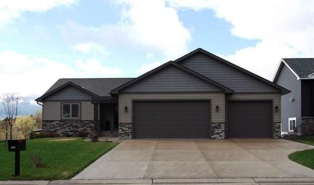 2238 Pioneer Trail, New Richmond, WI 54017 (#5740095) :: Holz Group