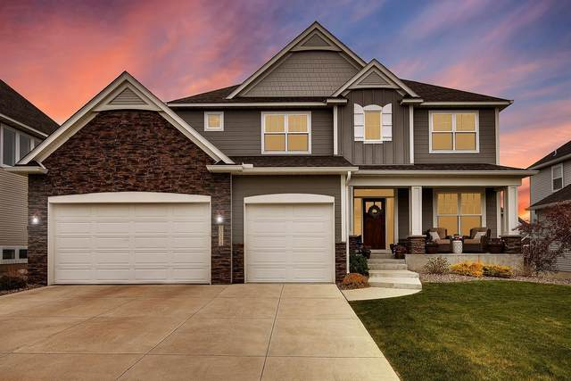 10884 Brookside Trail, Champlin, MN 55316 (#5740163) :: Twin Cities Elite Real Estate Group | TheMLSonline