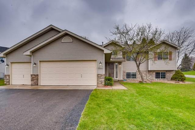 16117 Harmony Path, Lakeville, MN 55044 (#5740270) :: Lakes Country Realty LLC