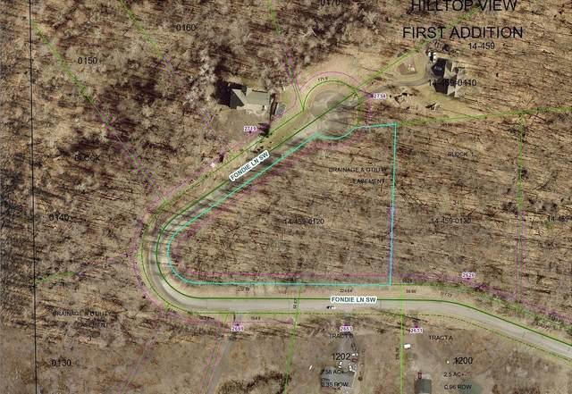 Lot 2 Blk 1 Fondie Lane, Nisswa, MN 56468 (MLS #5740275) :: RE/MAX Signature Properties