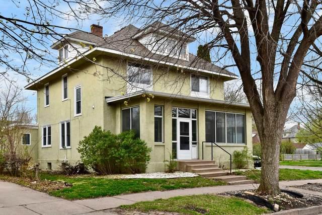 552 W 7th Street, Winona, MN 55987 (#5740315) :: Lakes Country Realty LLC