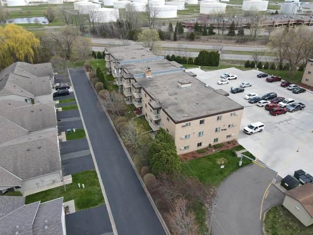 3155 Old Highway 8 307B, Saint Anthony, MN 55418 (#5740339) :: Carol Nelson | Edina Realty