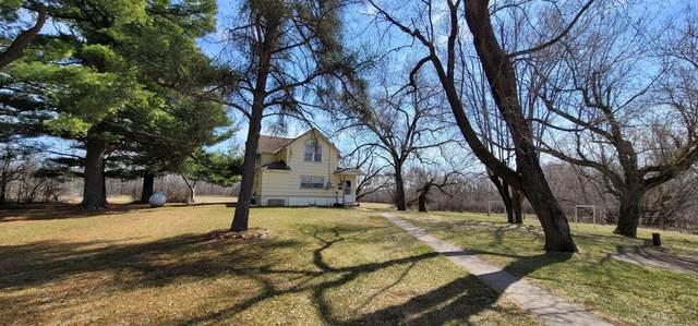 1816 Old Highway 61 N, Hinckley, MN 55037 (#5740355) :: Lakes Country Realty LLC
