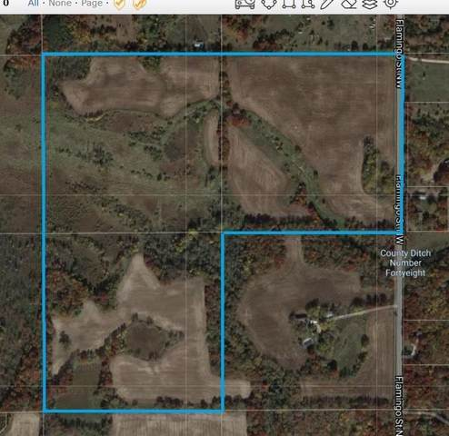 120 Oak Grove, Oak Grove, MN 55011 (#5740433) :: Lakes Country Realty LLC