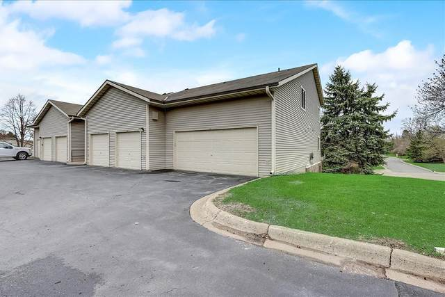 14855 Endicott Way #204, Apple Valley, MN 55124 (#5740446) :: Holz Group