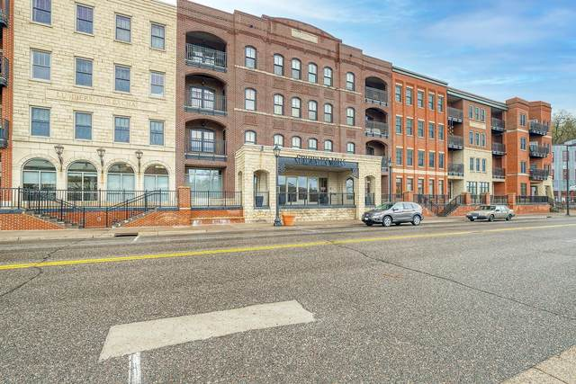 350 Main Street N #414, Stillwater, MN 55082 (#5740518) :: Lakes Country Realty LLC