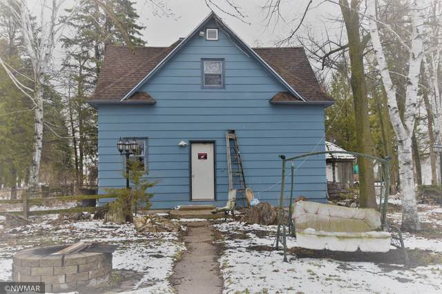 205 Guinan Avenue N, Goodridge, MN 56725 (#5740522) :: Happy Clients Realty Advisors