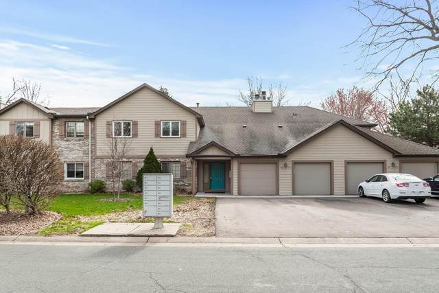 198 Galtier Place 198A, Shoreview, MN 55126 (#5740552) :: Servion Realty