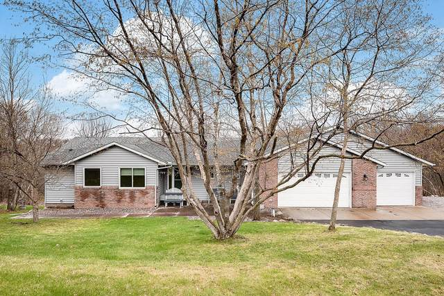 24668 114th Street, Zimmerman, MN 55398 (#5740655) :: Holz Group