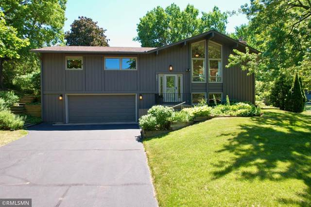 221 W 107th Street, Bloomington, MN 55420 (#5740668) :: Twin Cities Elite Real Estate Group   TheMLSonline