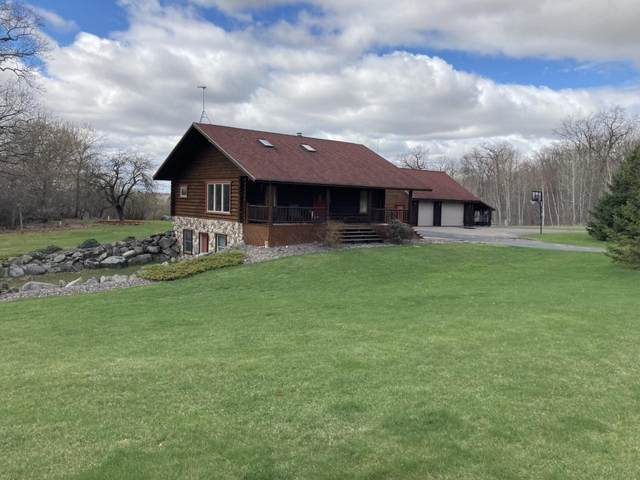 2561 190th Street A, Luck, WI 54853 (#5740722) :: Lakes Country Realty LLC
