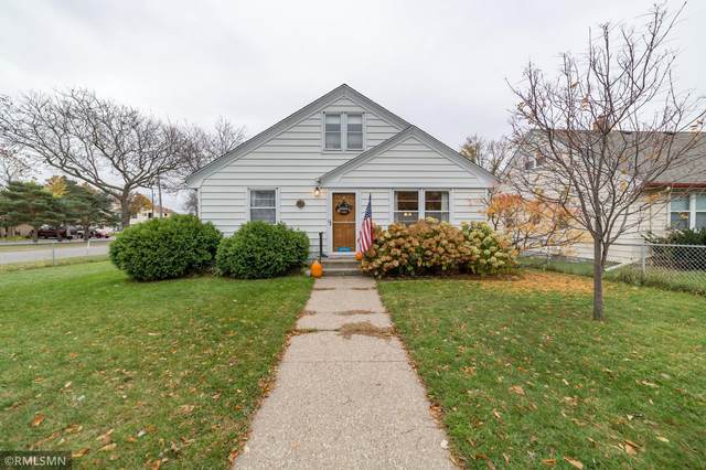 980 Blair Avenue, Saint Paul, MN 55104 (MLS #5740772) :: RE/MAX Signature Properties