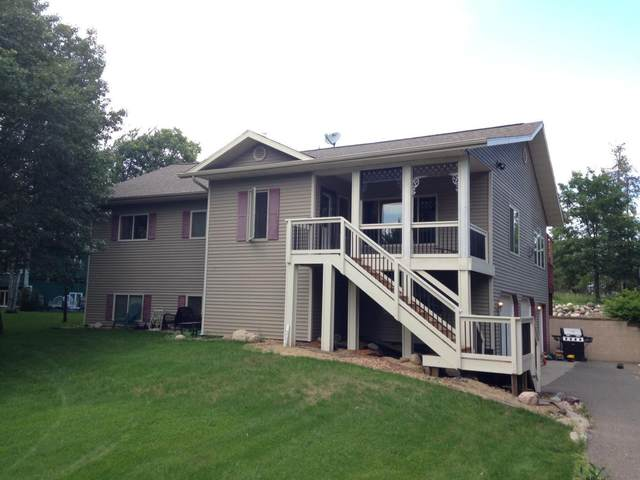 8206 Greenwood Road, Baxter, MN 56425 (#5740793) :: Servion Realty