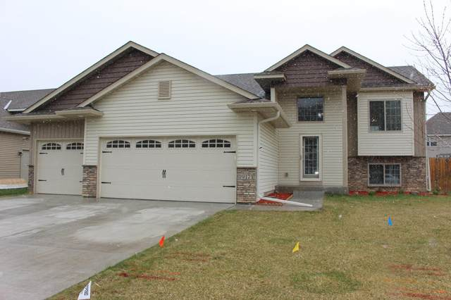 19171 Johnson Street NW, Elk River, MN 55330 (#5740811) :: Lakes Country Realty LLC