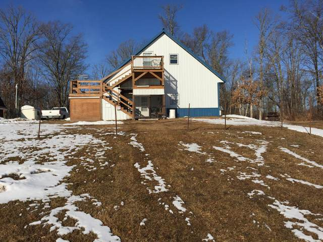 6640 Cross Country Drive NE, Remer, MN 56672 (#5740813) :: Lakes Country Realty LLC