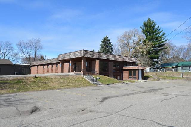 415 Barclay Avenue, Pine River, MN 56474 (#5740887) :: Holz Group