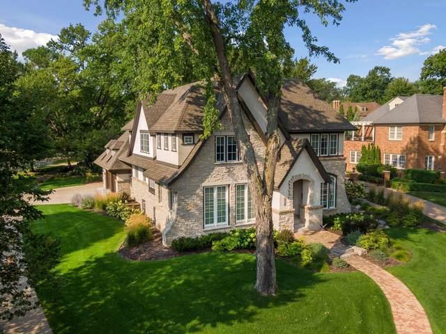 4624 Moorland Avenue, Edina, MN 55424 (#5740911) :: Tony Farah | Coldwell Banker Realty