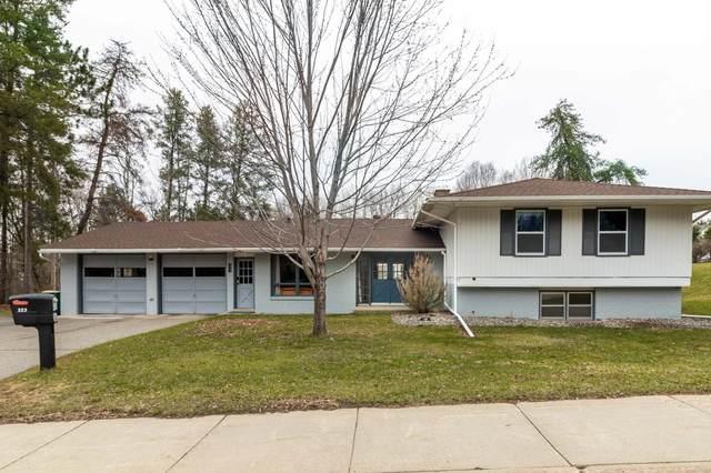 323 SE 17th Street, Grand Rapids, MN 55744 (#5741021) :: Holz Group