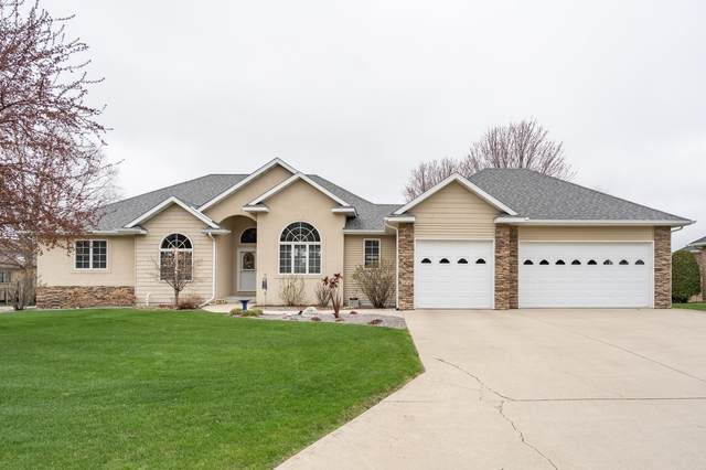 1854 Creekside Drive NE, Owatonna, MN 55060 (#5741026) :: Carol Nelson   Edina Realty