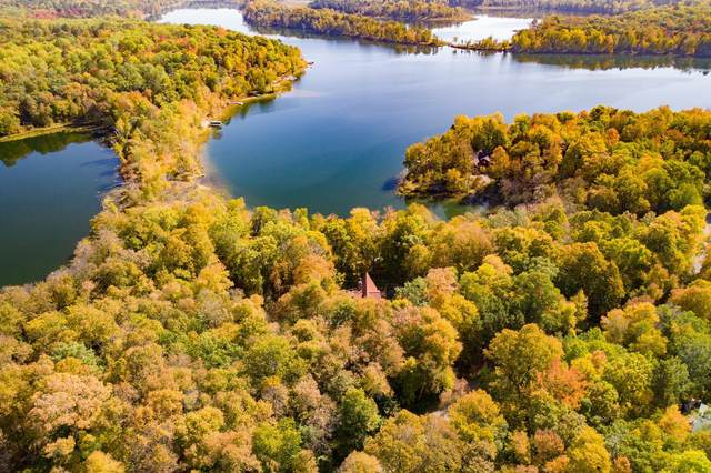 34862 Gasink Road, Pequot Lakes, MN 56472 (#5741190) :: Carol Nelson | Edina Realty