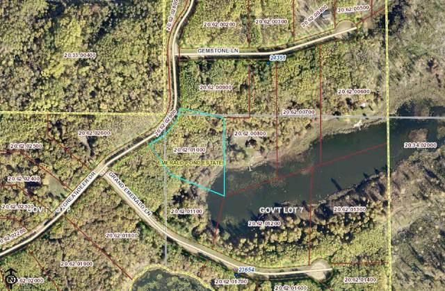 Lot 9 Great Deer Drive, Nevis, MN 56467 (MLS #5741216) :: RE/MAX Signature Properties