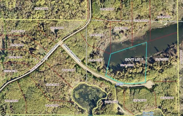 Lot 11 Grand Emerald Lane, Nevis, MN 56467 (MLS #5741245) :: RE/MAX Signature Properties