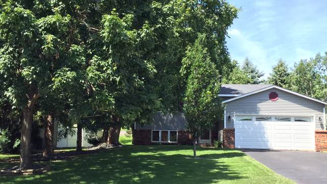 2213 Mcafee Circle, Maplewood, MN 55109 (#5741255) :: Lakes Country Realty LLC