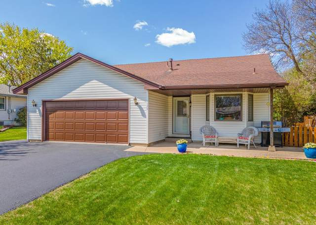 1528 Pennsylvania Avenue N, Champlin, MN 55316 (#5741379) :: Twin Cities Elite Real Estate Group | TheMLSonline