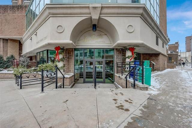 78 10th Street E #2203, Saint Paul, MN 55101 (#5741391) :: Holz Group