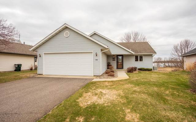 286 Northbrook Circle, Alexandria, MN 56308 (#5741454) :: The Janetkhan Group