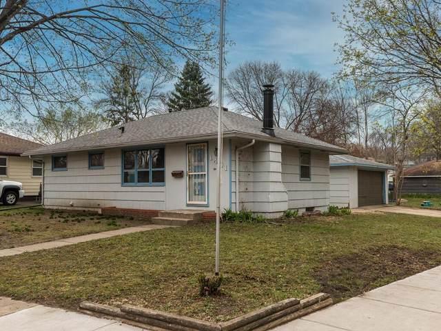 1401 26th Street NW, Rochester, MN 55901 (#5741480) :: Carol Nelson | Edina Realty