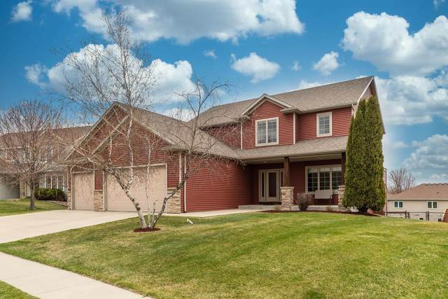 2163 Neptune Place SW, Rochester, MN 55902 (#5741579) :: The Jacob Olson Team