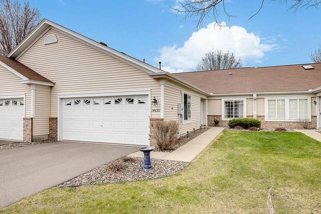 14681 Bloomfield Way, Rosemount, MN 55068 (#5741597) :: Holz Group