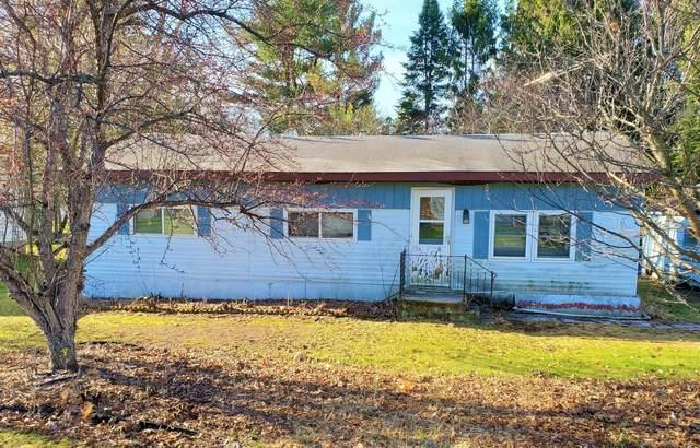 10340 Fern Road NE, Gilman, MN 56329 (#5741626) :: Holz Group