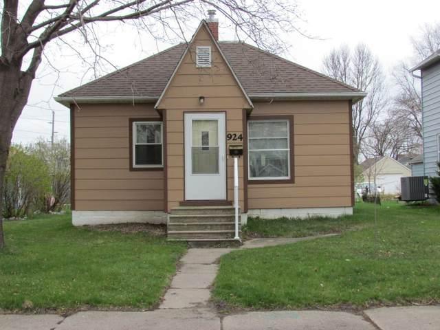 924 N Elm Street, Fairmont, MN 56031 (#5741735) :: Lakes Country Realty LLC