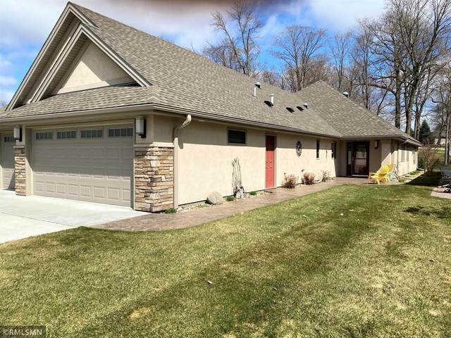 795 E Lake Geneva Road NE, Alexandria, MN 56308 (#5741809) :: The Janetkhan Group