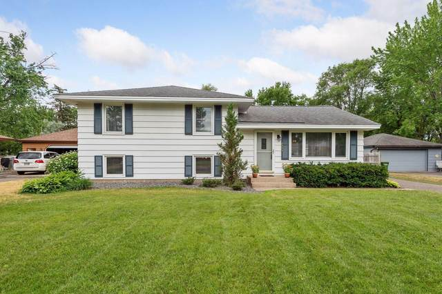 2854 114th Lane NW, Coon Rapids, MN 55433 (#5741818) :: Bos Realty Group
