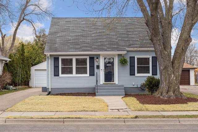 4072 Webster Avenue S, Saint Louis Park, MN 55416 (#5741860) :: Tony Farah | Coldwell Banker Realty