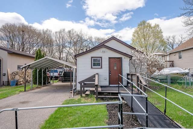 1305 6th Street, Saint Paul Park, MN 55071 (MLS #5741899) :: RE/MAX Signature Properties