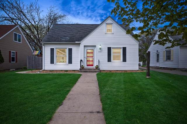 5956 Newton Avenue S, Minneapolis, MN 55419 (#5741900) :: Happy Clients Realty Advisors