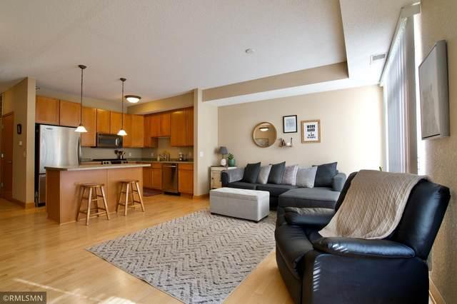 1800 Clinton Avenue S #104, Minneapolis, MN 55404 (#5741925) :: Bos Realty Group