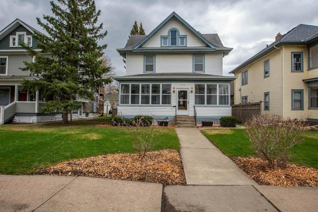 2012 Selby Avenue, Saint Paul, MN 55104 (#5741948) :: Helgeson & Platzke Real Estate Group