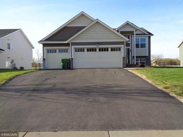 1760 NE 129th Avenue NE, Blaine, MN 55449 (MLS #5741973) :: RE/MAX Signature Properties