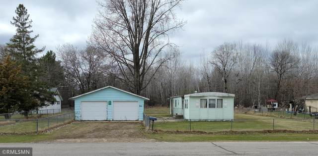 14265 Forest Drive, Baxter, MN 56425 (#5742038) :: Holz Group