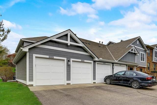 6881 Langford Drive #1, Edina, MN 55436 (#5742044) :: Helgeson & Platzke Real Estate Group