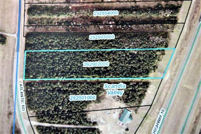 Lot 2 Highway 10, Cushing, MN 56443 (#5742074) :: Carol Nelson | Edina Realty