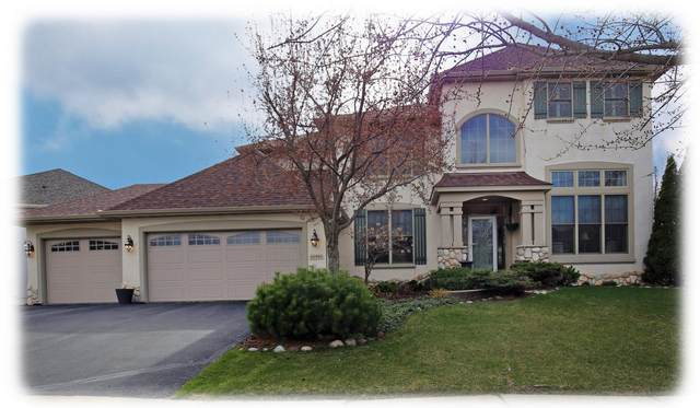16981 73rd Place N, Maple Grove, MN 55311 (#5742076) :: Tony Farah | Coldwell Banker Realty