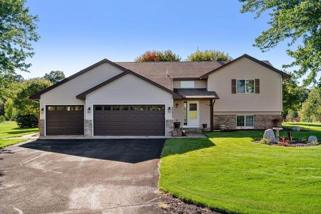 29923 145th Street NW, Princeton, MN 55371 (#5742080) :: Reliance Realty Advisers
