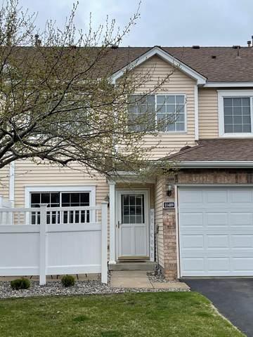 11489 Elmwood Avenue N, Champlin, MN 55316 (#5742170) :: Carol Nelson | Edina Realty